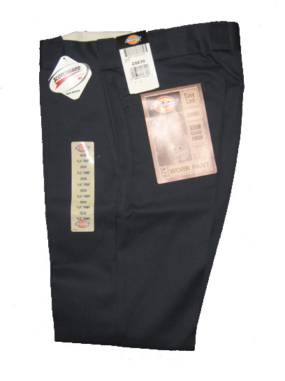 Dickies 874 Traditional Work Pant - Navy Blue