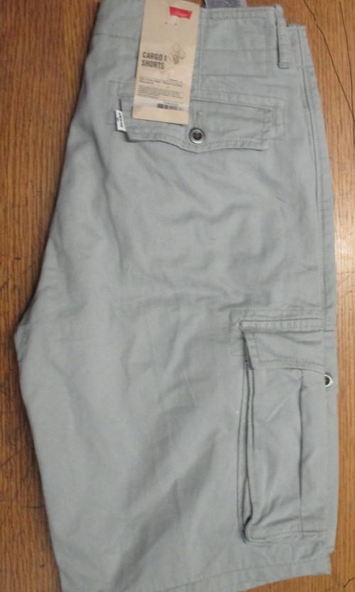 c606a8810e Levis Cargo short 12463 0020 light gray [12463 0020] - $39.99 ...