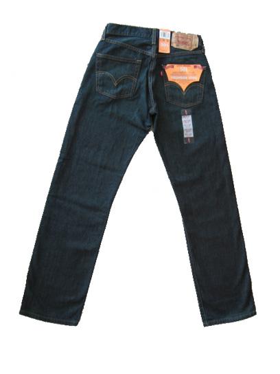 Fume 501 Levi Jeans