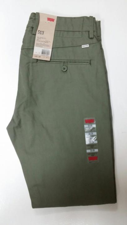Levis 527 Mens Jeans
