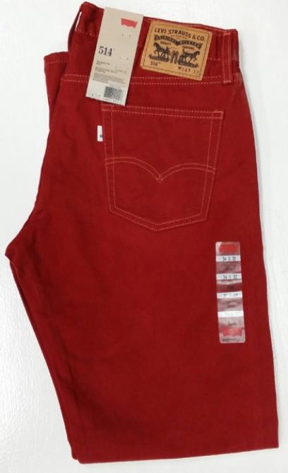 Mens Levis 511 Jeans