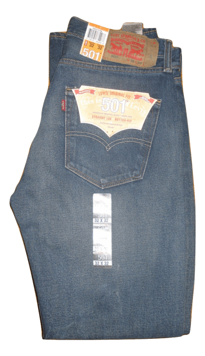 Levis 501 Jeans The Original American Jeans Mens Clothing