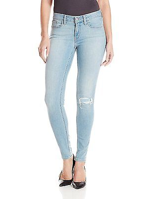 Levi's Juniors 535 Legging Jean - LIGHT WASH (0253)