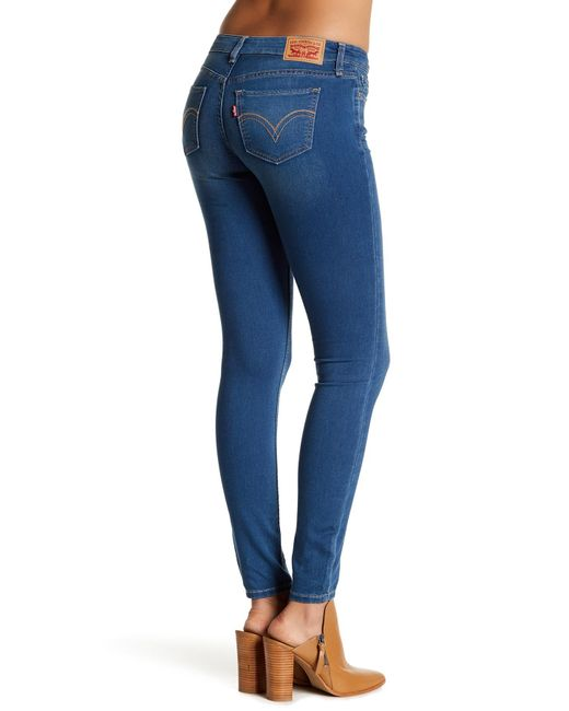 Levi's Juniors 535 Legging Jean - (0255)