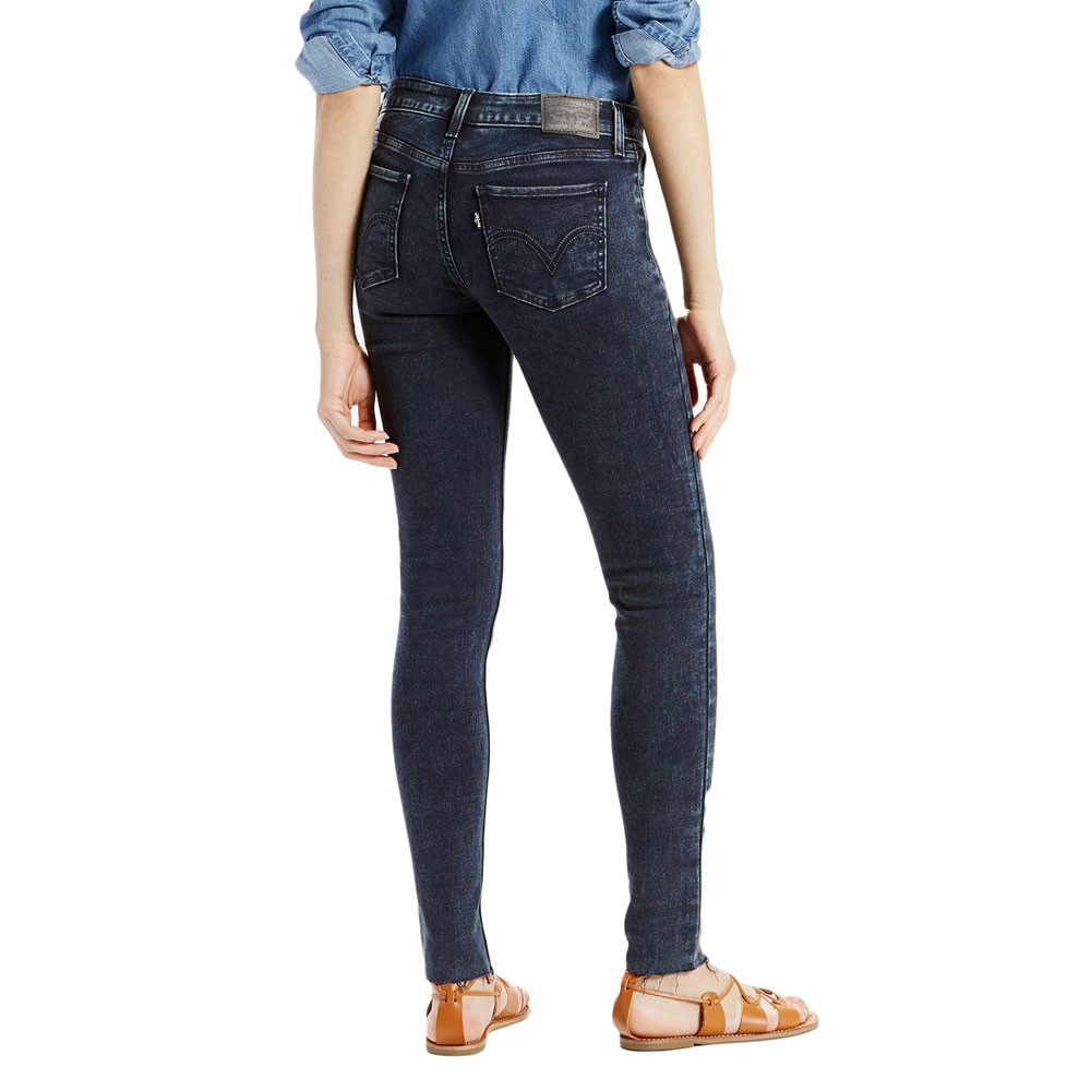Levi's Juniors 535 Legging Jean - Dark Blue (0262)