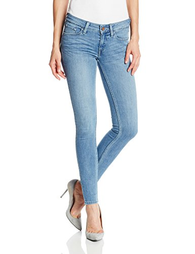 Levi's Juniors 535 Legging Jean - Light Dusk (0198)