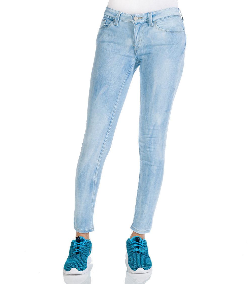 4d59bb3ab5e Levi s Juniors 535 Legging Jean - Indigo Fog (0224) -  39.99   Levis ...